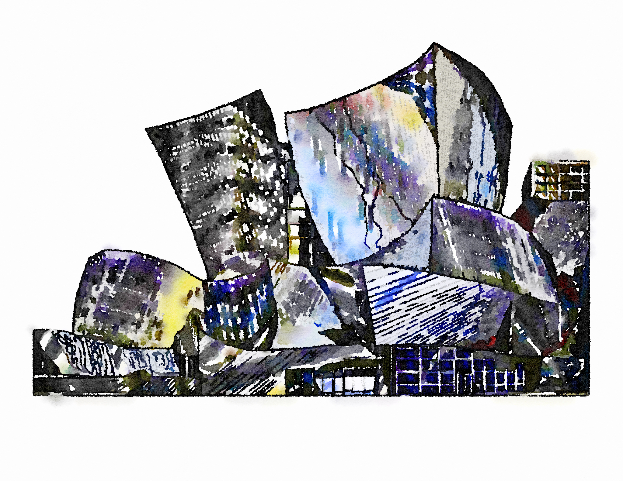LA Concert Hall   vrs.feb.XXIV