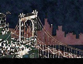 Manhattan Bridge | vrs.feb.24