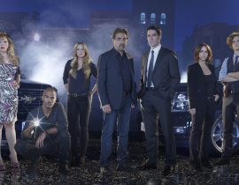 "FULL ‖ Watch ""Criminal Minds"" Season 15 Episode 9 (S15 E09) — TV Series"