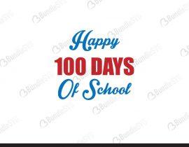 100 Days School