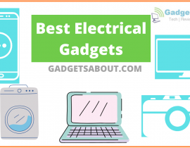 Best Electrical Gadgets
