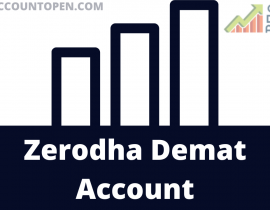 Zerodha Demat Account