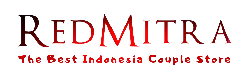 The Best Indonesia Couple Store – Redmitra