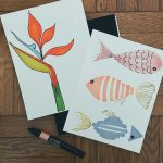 Markers – something new everyday