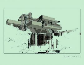Fallingwater | re-thought