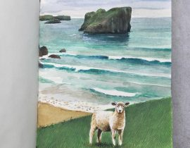 Sheep and tides