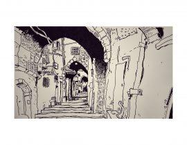 Jerusalem revealed