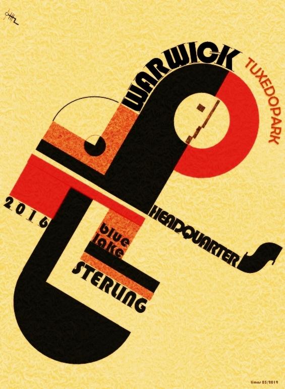 Bauhaus influences