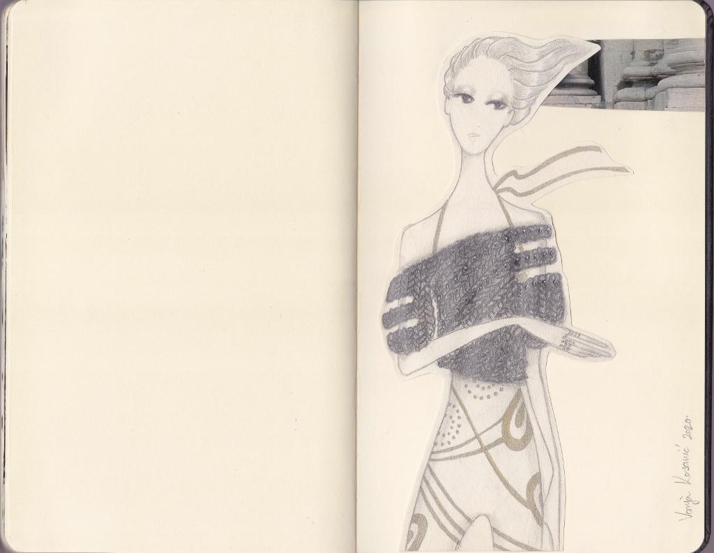 Fashion illustration 50