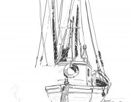 fishing boats  |  june.3zero.20twenty