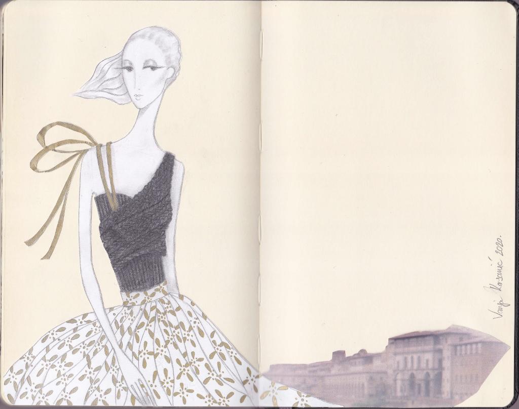 Fashion illustration 51