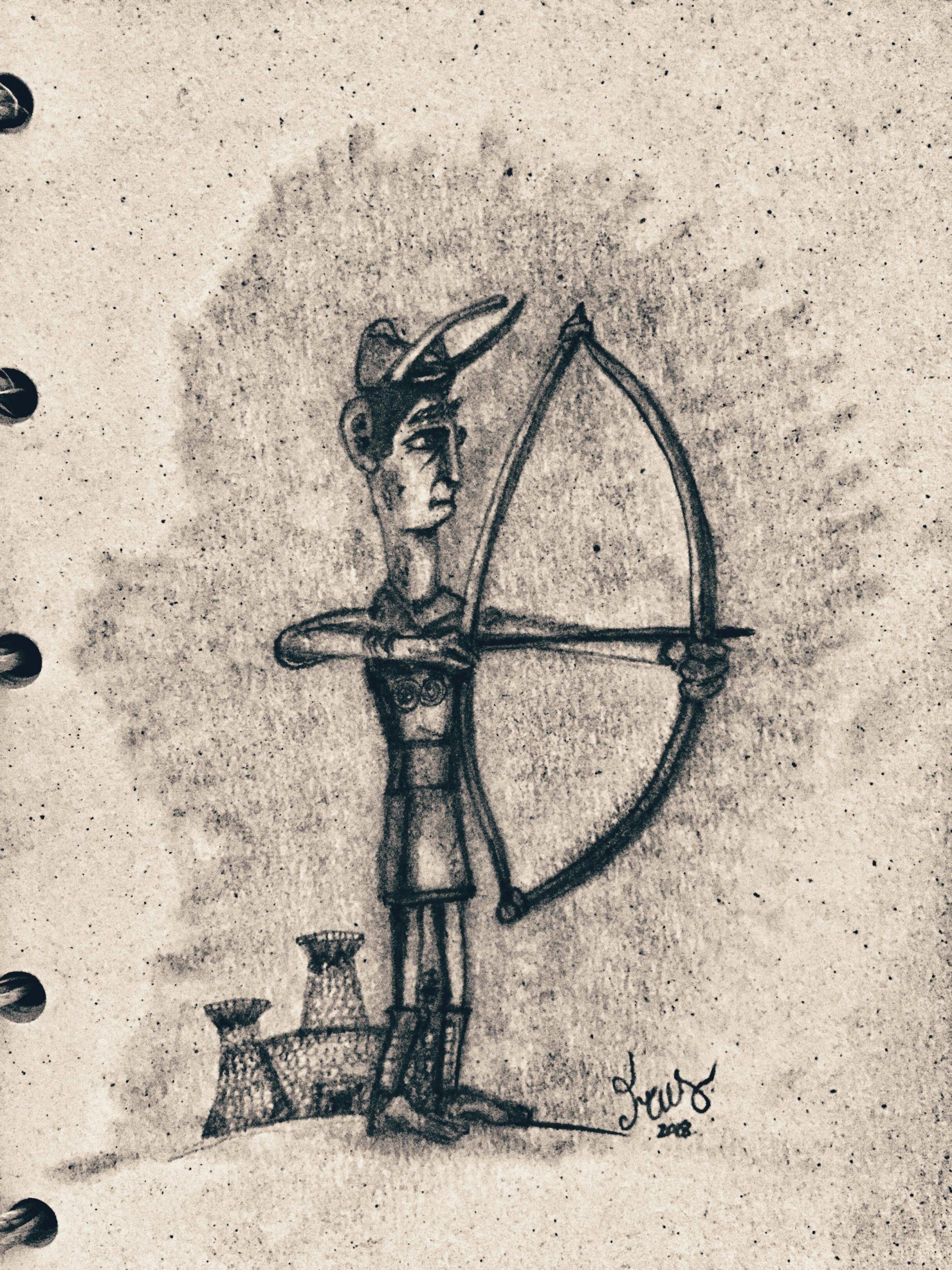 Shardara archer