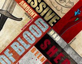 poster | dynamism