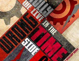 poster | dynamism II