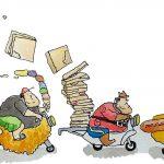Fatty bikers