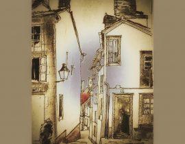 history's alleys
