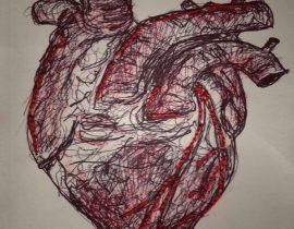the center of anatomy