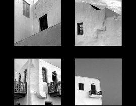 high contrast | Paros, Greece