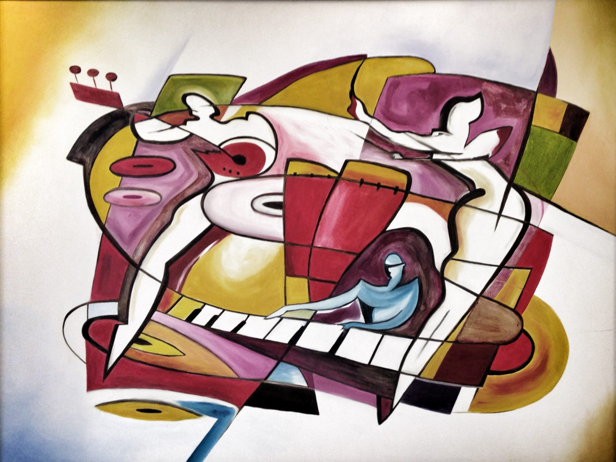 musical flow