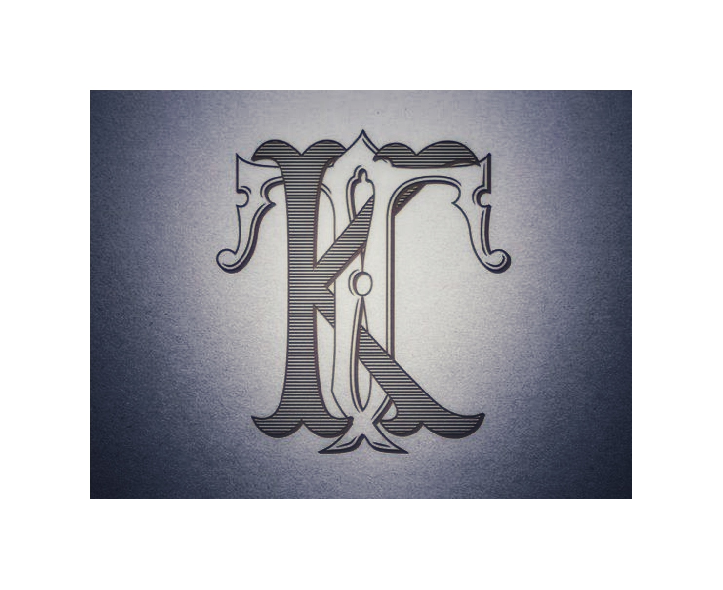 naming initials