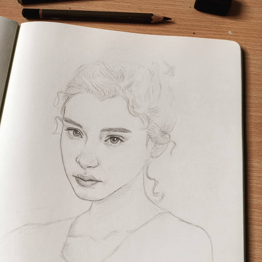 Sketchbook Journey