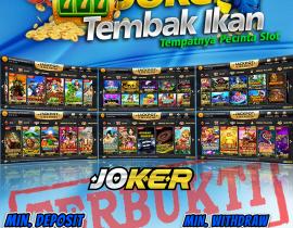 Joker slot indonesia