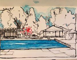 Mercoledí in piscina