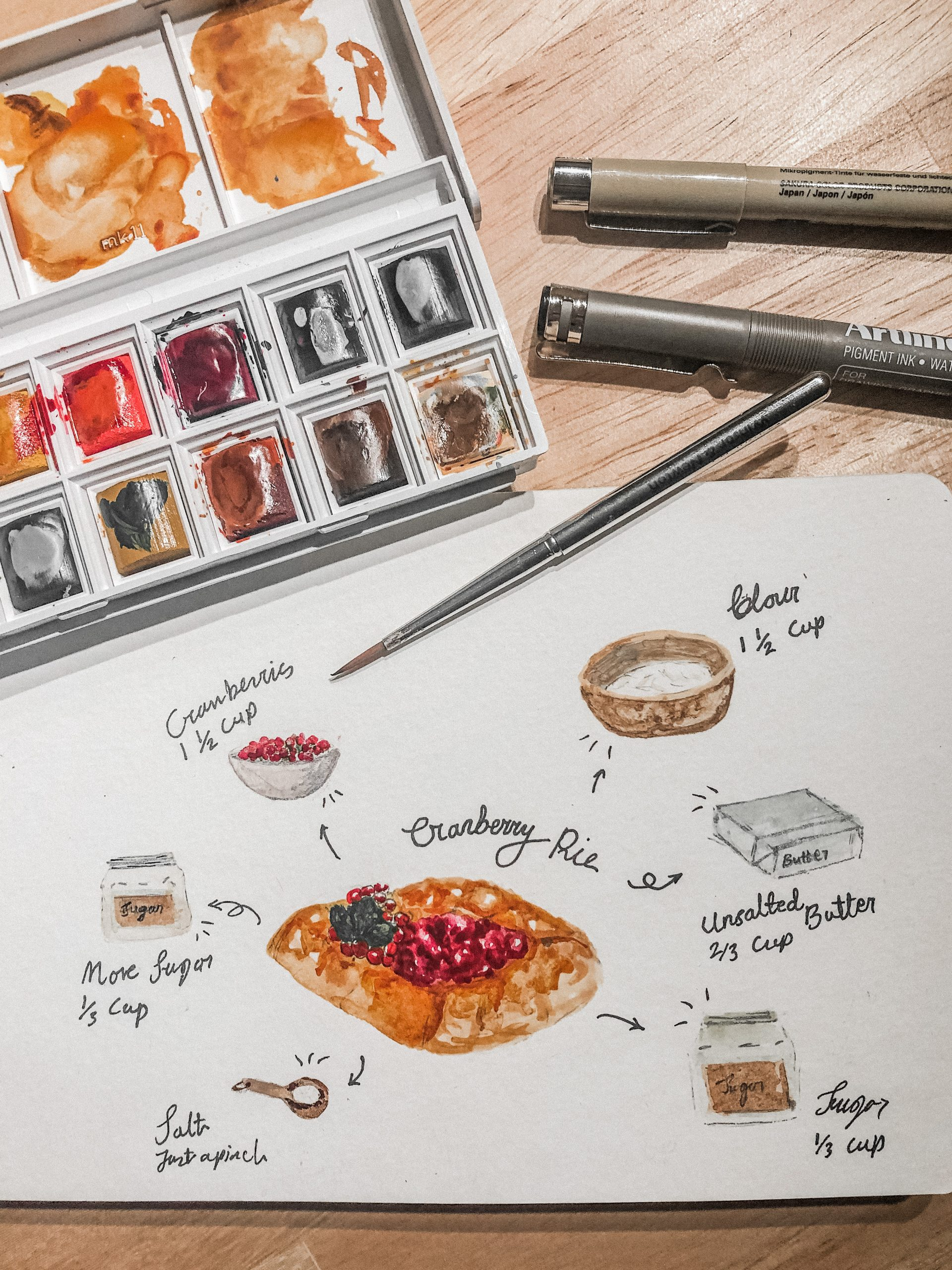 Recipes Illustrated