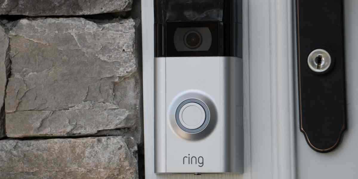 Solve The Trouble Of Ring Doorbell Not Working- Ring Doorbell