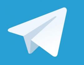 Telegram Yang Baik