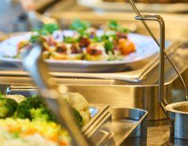 Prasmanan Catering