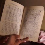 Part One out of Two: New Experience Freewrite