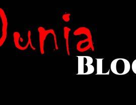 Dunia Blog