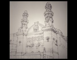 study on Moroccan architecture