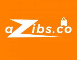 Design Logo Azibs.co