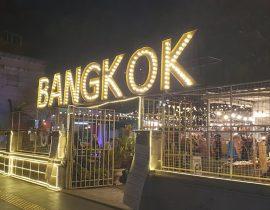 Bangkok City – Beachroadgirls