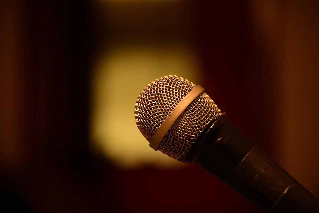 The Importance Of Being A Professional Speaker