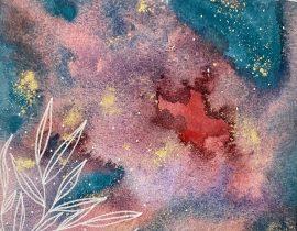 Stellar botanicals