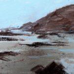 Hele Bay at low tide