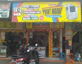 Tempat Print Skripsi Murah di Jakarta Pusat
