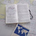 MOLESKINE ON THE SEVEN SEAS