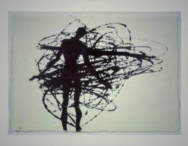 swirl of insanity