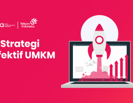 6 Strategi Efektif UMKM