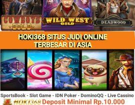 Slot online indonesia Terbaik