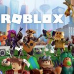 My favorite game art, roblox