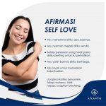 Afirmasi Self Love