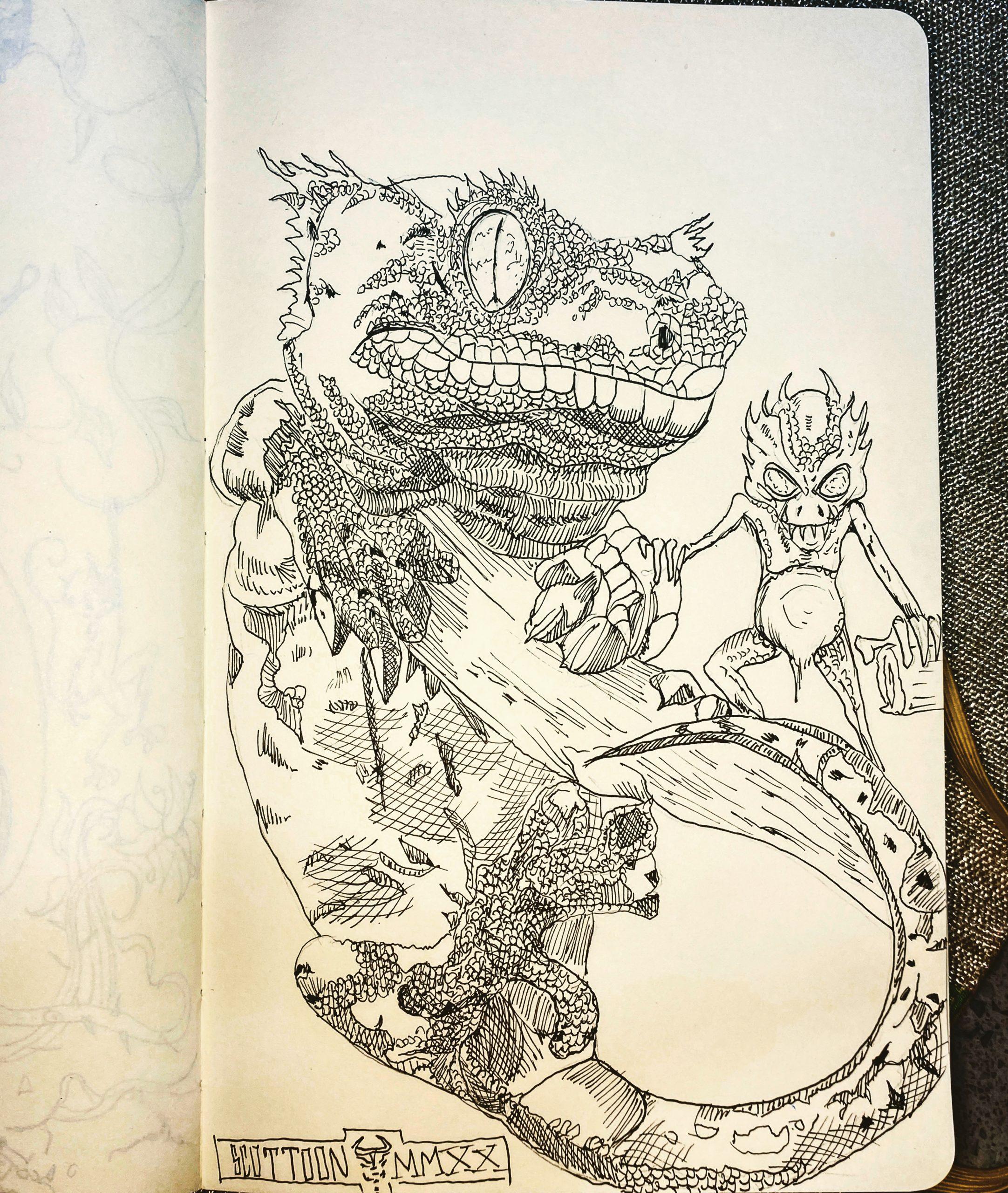 Gecko 🦎