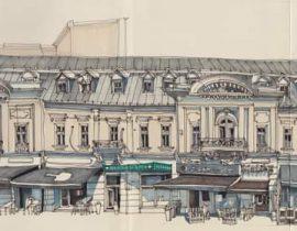 Victoriei Avenue III
