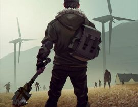Last Day on Earth: Survival v1.17.7 MOD APK for Android (Latest version)