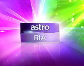 Astro Ria Episod
